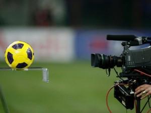 Tv-Telecamera-pallone