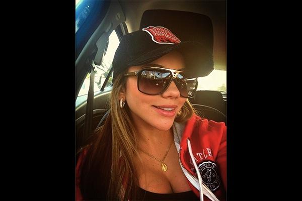 """Shakira scriveva un tweet al suo compagno Gerard Piqué: """"Passiamo ..."""