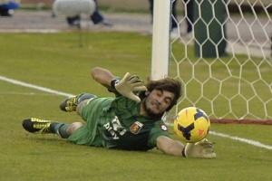 Soccer: Serie A; Cagliari - Genoa