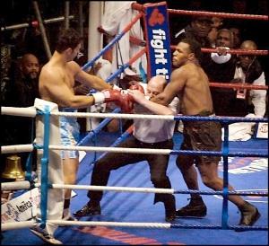 Tyson v Savarese