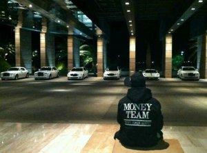 moneyteam