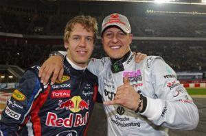 Vettel-e-Schumi