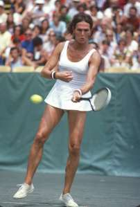 1977 US Open Tennis Championship