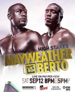 Mayweather-Berto-Poster