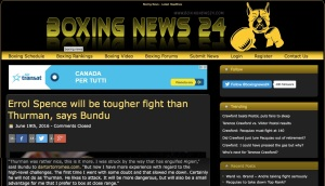 BoxingNews24