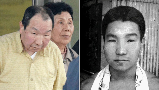 Libero a un passo dall esecuzione dopo 46 anni nel braccio della morte dario torromeo - Andare spesso in bagno a defecare ...