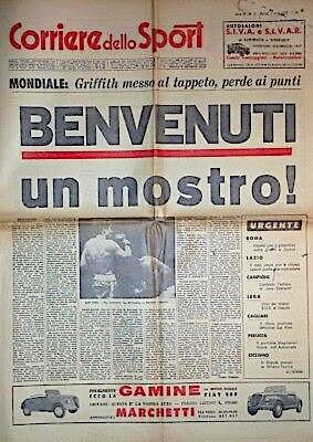 Corriere-dello-Sport-Benvenuti-Campione-del-Mondo-del-1